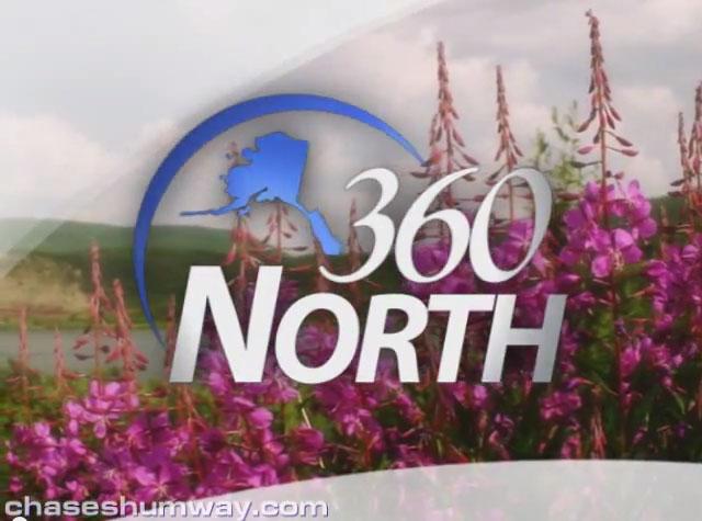 360 North station ID